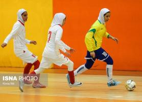 نتایج هفته دوم لیگ برتر فوتسال بانوان، پیروزی پرگل سپیدرود تهران و دختران کویرمس