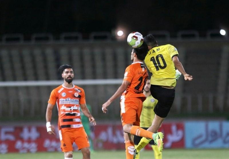 لیگ برتر فوتبال، شکست خوزستانی های لیگ مقابل خودروسازان، شاگردان دایی تا رده سوم جدول صعود کردند