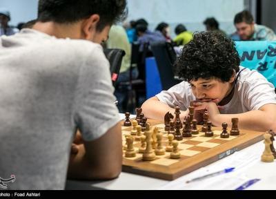 دانشفر: به اهداف خود از برگزاری شطرنج جام پایتخت رسیدیم، صرفه جویی ارزی مهمترین دستاورد مسابقات بود