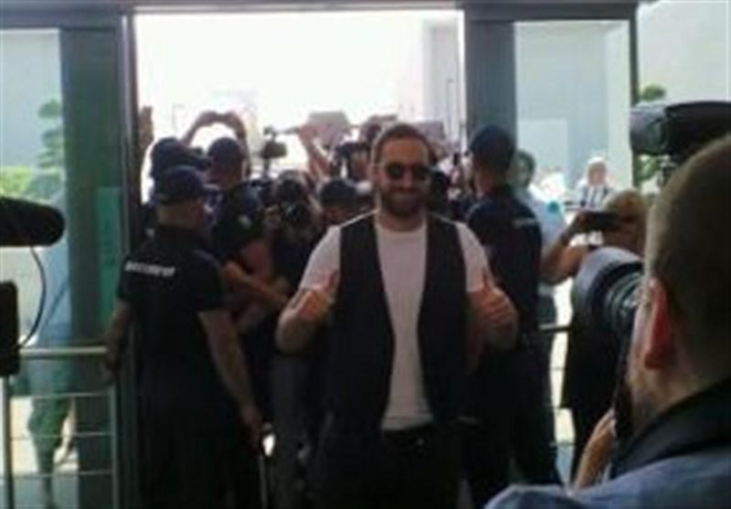 ایگواین: به یوونتوس آمده ام تا لیگ قهرمانان را ببرم