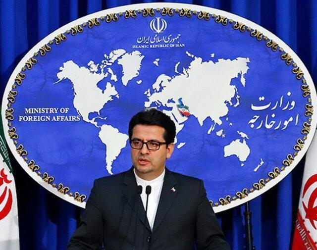 ایران در مورد علت سقوط هواپیما تحقیقات را اغاز نموده است