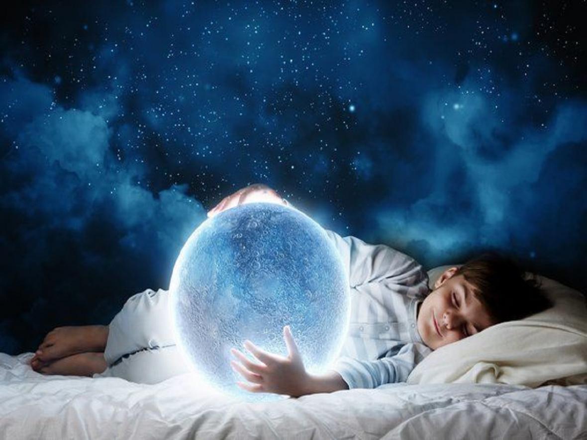 21 رازی که یک خواب راحت و دلنشین را تضمین می نمایند