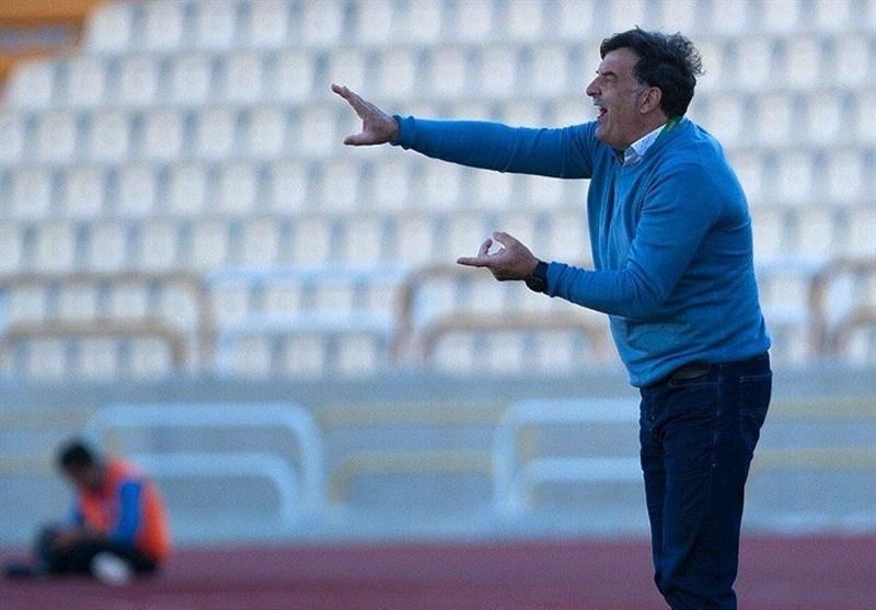کریستیچویچ: اسکوچیچ کارهای مثبت سایر مربیان کروات را در تیم ملی ادامه می دهد، هنوز راه زیادی برای بقا در لیگ برتر داریم