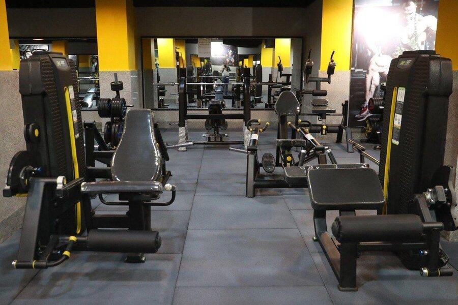 افزایش سرانه ورزشی جنوب تهران با بهره برداری از مجموعه ورزشی شهید دستگردی