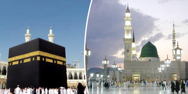 اقامه نماز های جمعه و جماعت در عربستان سعودی به تعویق افتاد