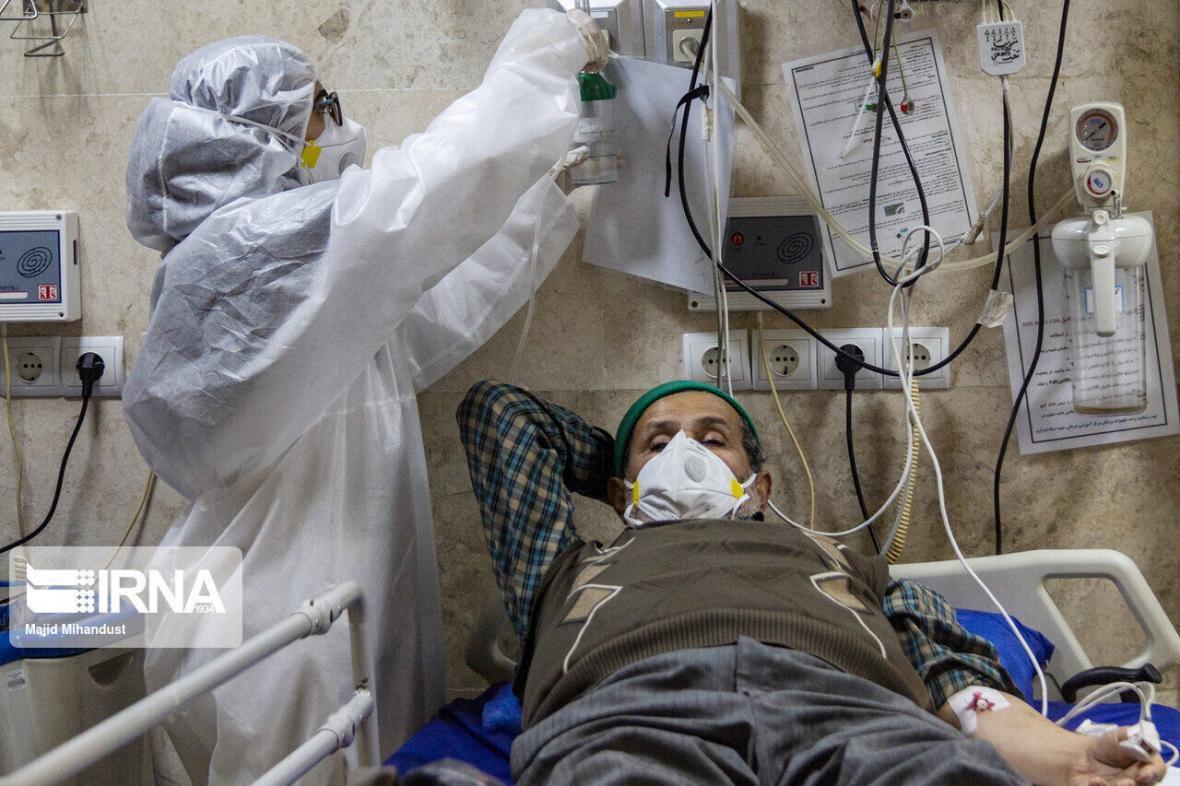 خبرنگاران معاون استانداری یزد: مسوولان نسبت به مهار کرونا اهتمام دارند